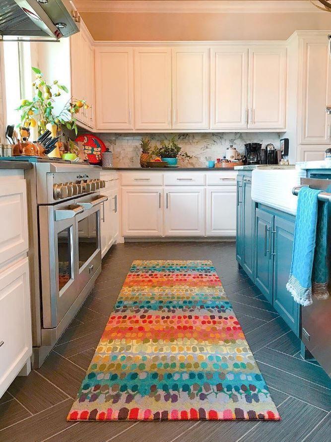 Tropical Kitchen Decor: 40 Inspiring Home Decor Ideas