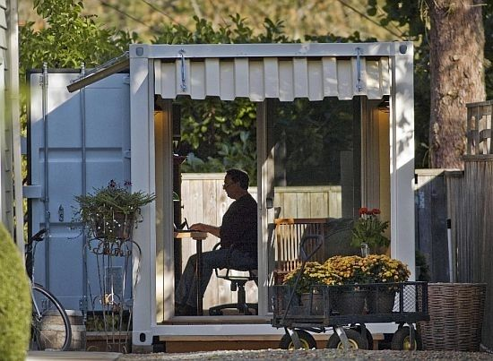 42++ Backyard shipping container ideas ideas in 2021