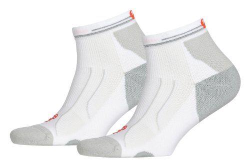 Pair Puma Footies Trainer Socks