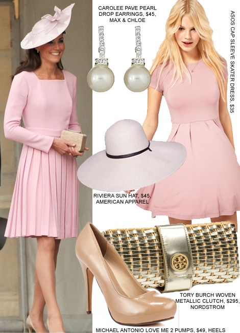 see the full story and shopping source here http://www.realstylenetwork.com/blogs/fashion-and-style/2012/06/copy-kate-middletons-pink-diamond-jubilee-dress/