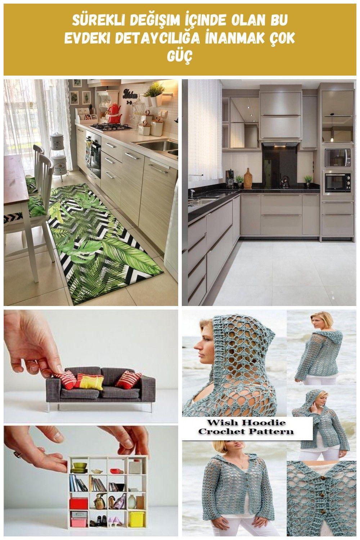 Hali Mutfak Halisi Mutfak Masasi Mutfak Modern Mutfak Accessoires Modernes Surekli Degisim Icinde Olan Bu E Kitchen Decor Modern Kitchen High Waisted Skirt
