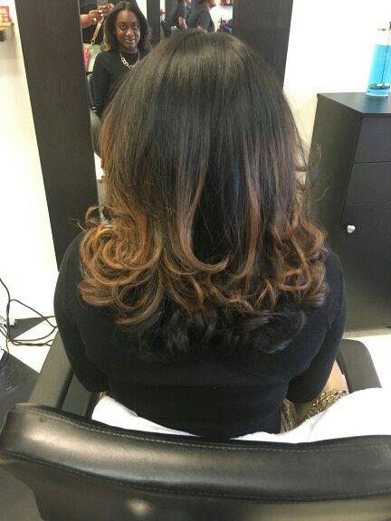 639761f7e72 Lily @Yokasta Dominican salon Stockbridge Ga   hair   Hair styles ...