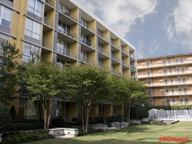 Lofts In Atlanta Atlanta Apartments Apartment Complexes