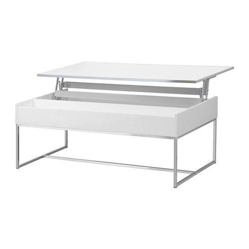 Bottorp mesa de centro ikea sal n pinterest ikea - Mesa de salon ikea ...