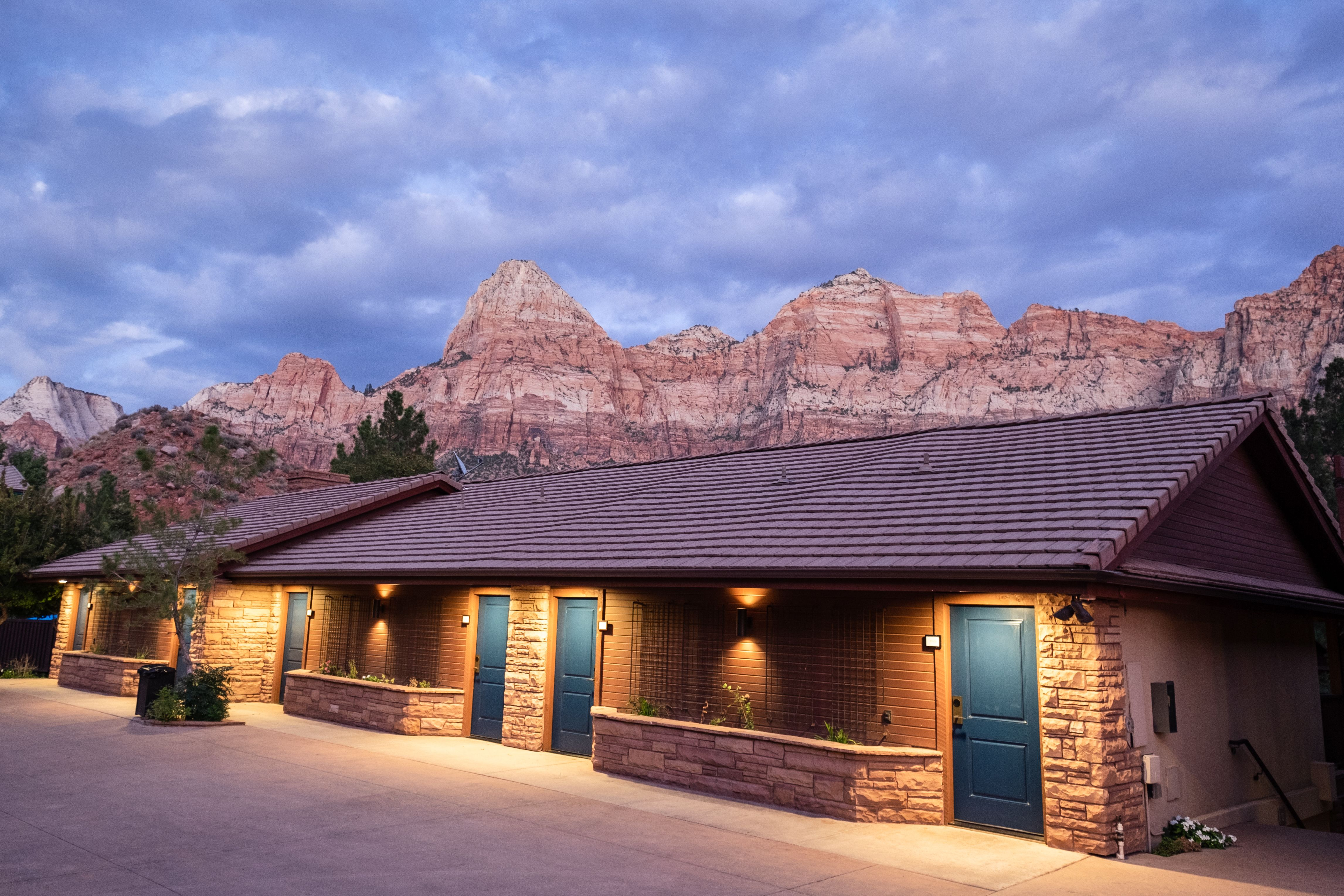 884925de6a34f2ee6540327665632214 - Cliffrose Lodge & Gardens At Zion Natl Park