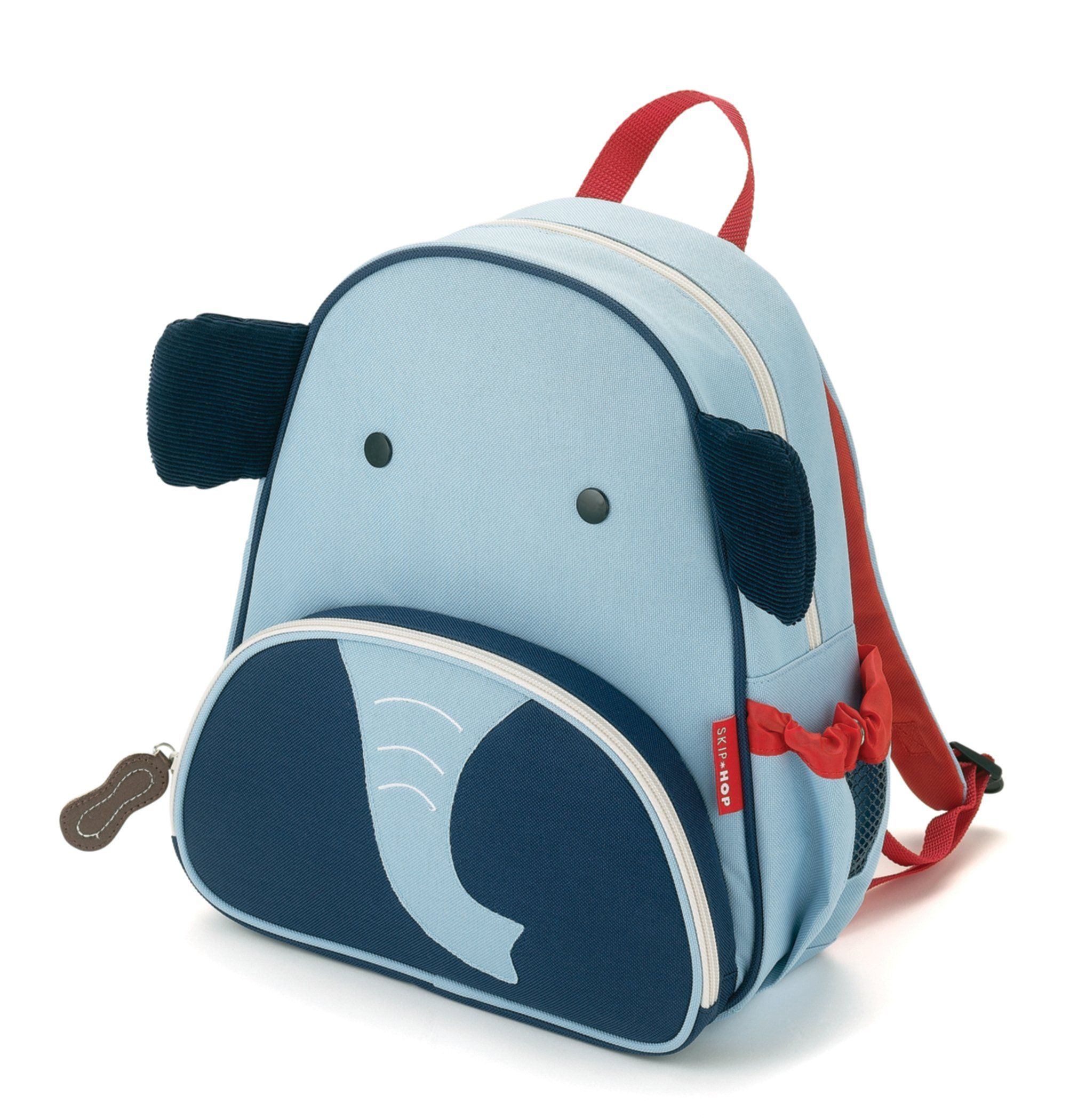 Amazon.com   Skip Hop Zoo Pack Little Kid Backpack, Owl   Child Carrier  Backpacks   Baby 96267a1166