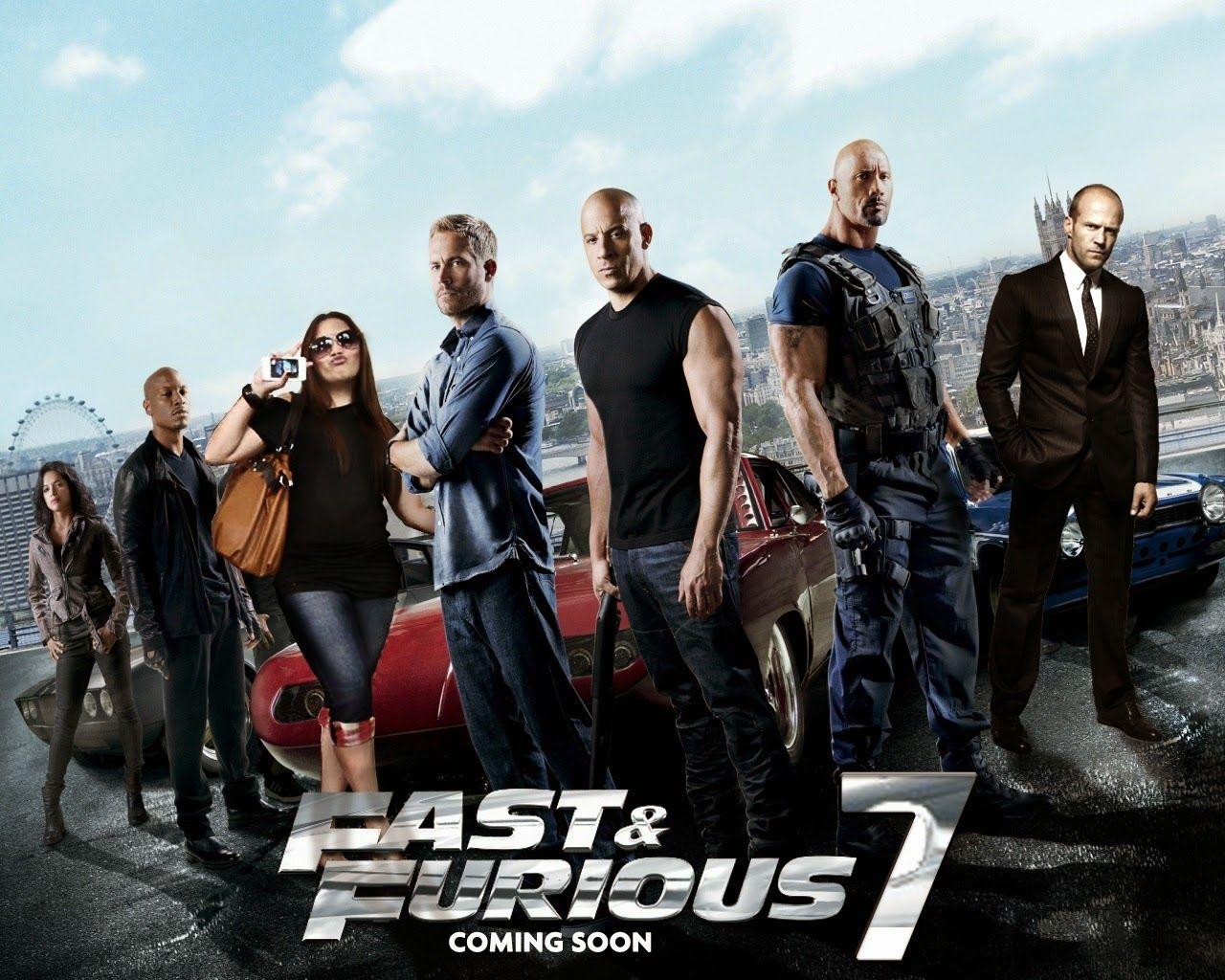 Furious 7 Official Trailer + Trailer Review : Beyond The ...Fast And Furious 7 Trailer Official 2013 Full Movie