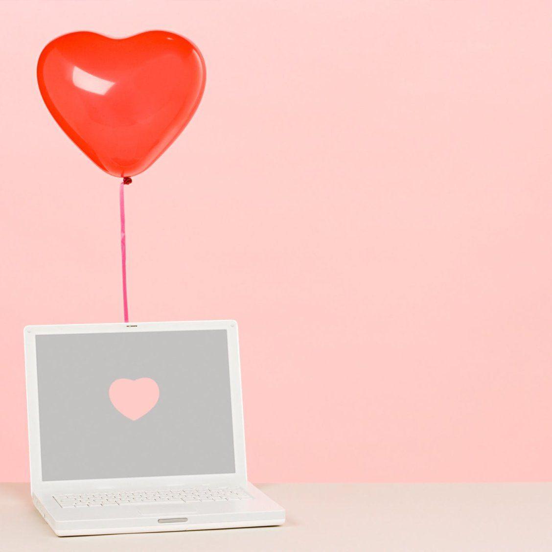 V dating website