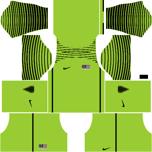 lago Titicaca Moler lavabo  Nike Malaysia Dream League Soccer Kits & Logo URL 2017-2018 | Soccer kits, Soccer,  League