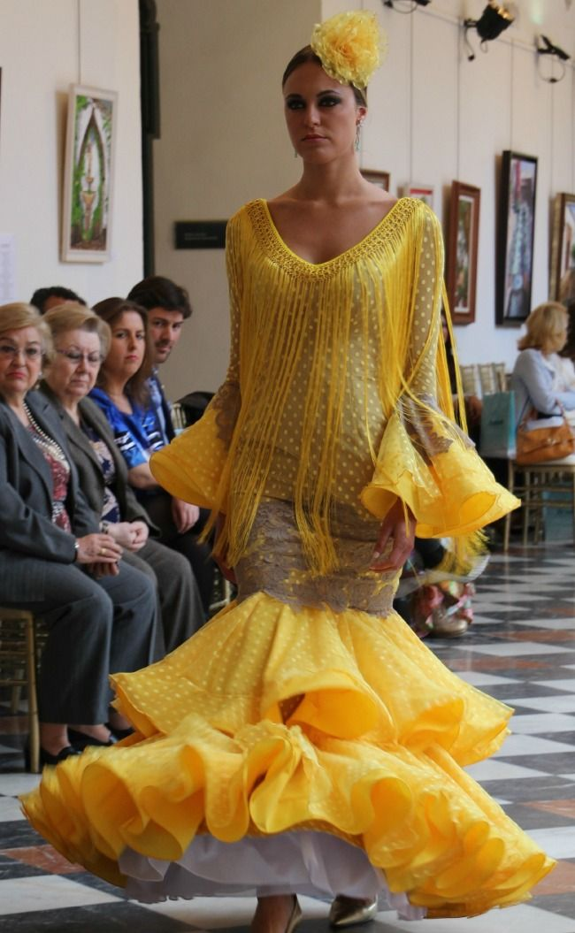 1075f5716af8 Córdoba Flamenca. - Pepa Serrano - Joyas Monna - Moda flamenca y joyería