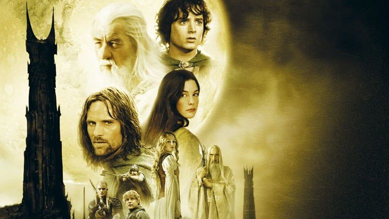 A Gyuruk Ura A Ket Torony 2002 Online Teljes Film Filmek Magyarul Letoltes Hd A Gyuruk Ura A Ket Torony 2002 Teljes Fi The Two Towers Lord Of The Rings Tower