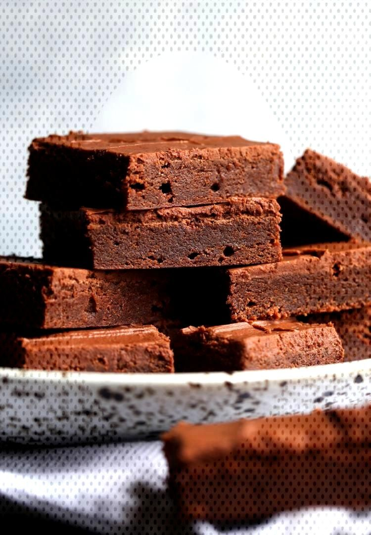 My Kids Favorite Brownies   - Cookies, biscotti, and other sweet things   My Kids Favorite Brownies