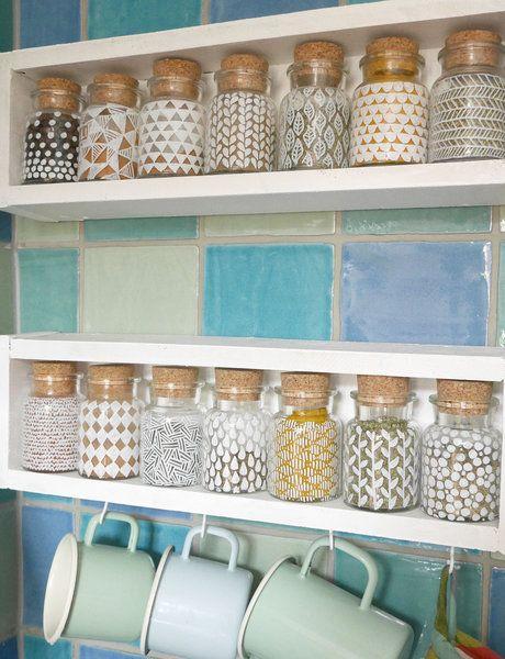 w rziges diy home kitchen pinterest k che diy geschenke und selbermachen. Black Bedroom Furniture Sets. Home Design Ideas