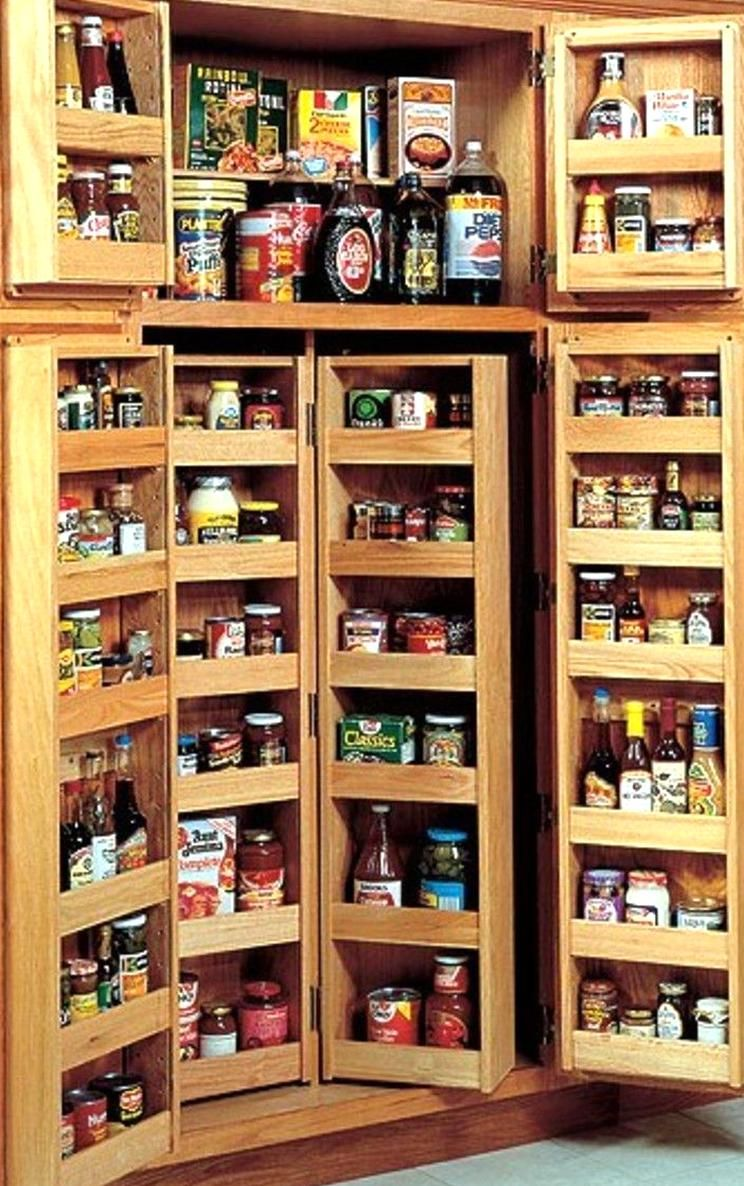 Choosing A Kitchen Pantry Cab Flickr Photo Sharing In 2020 Kitchen Pantry Cabinets Kitchen Cabinet Storage Kitchen Pantry Storage Cabinet