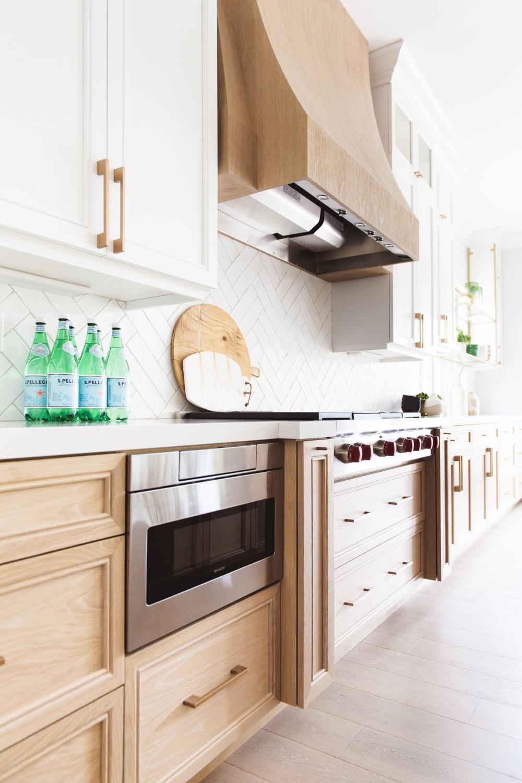 Maple Leaf Kitchen Contemporary Kitchen San Diego By Savvy Interiors In 2020 Contemporary Kitchen Best Kitchen Cabinets Modern Kitchen