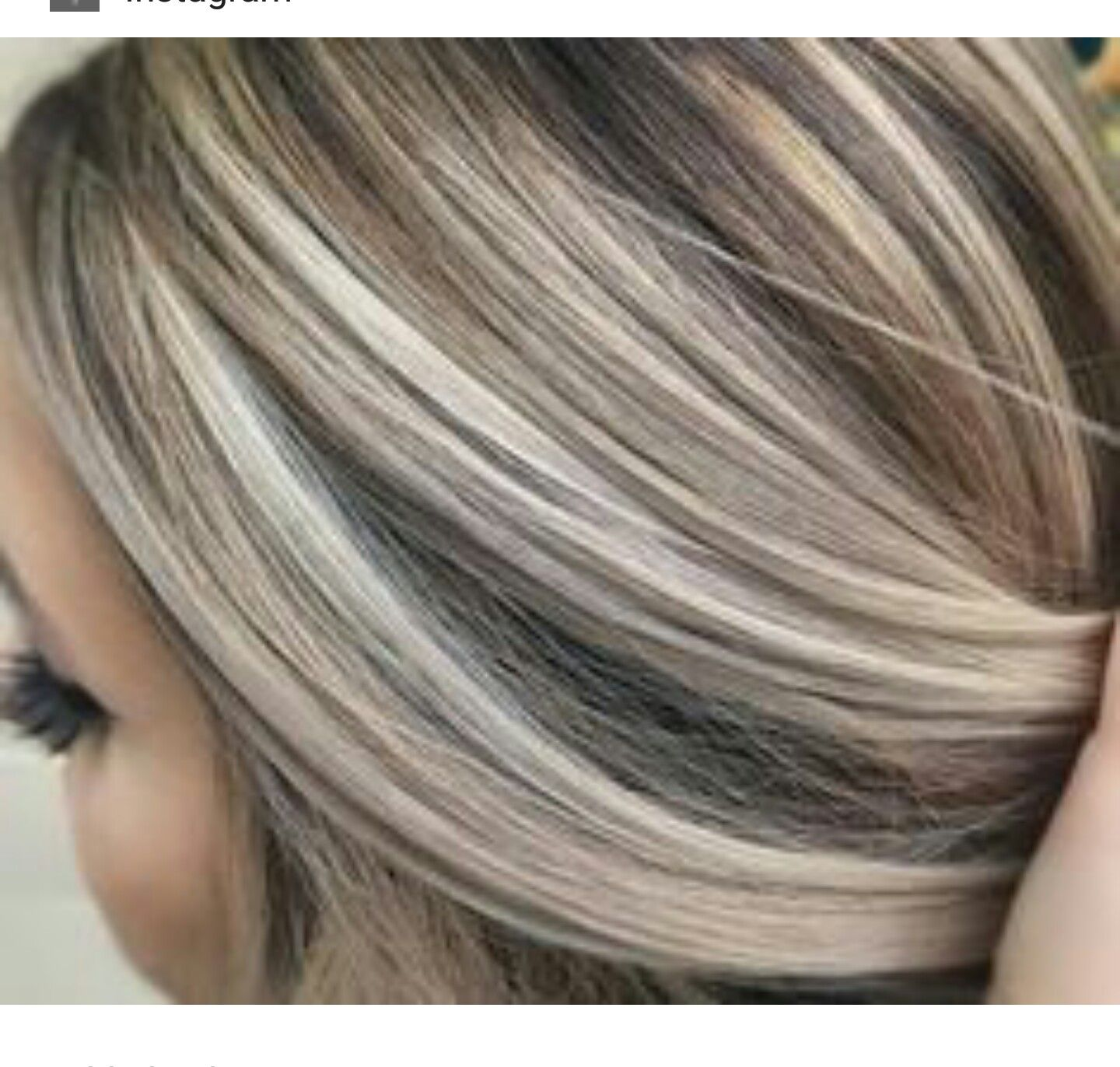 Pin By Jodi Riley On Hair Pinterest Hair Coloring Colourful