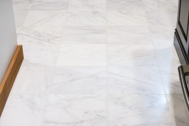 How to Clean and Polish Marble Floor Tiles | Pinterest | Marble ...