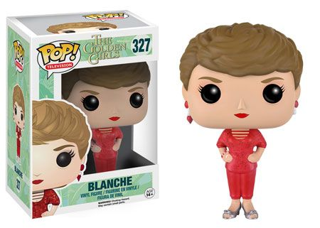371780b37d0 Blanche - Golden Girls Funko Figures Are on the Way to Brighten Your ...