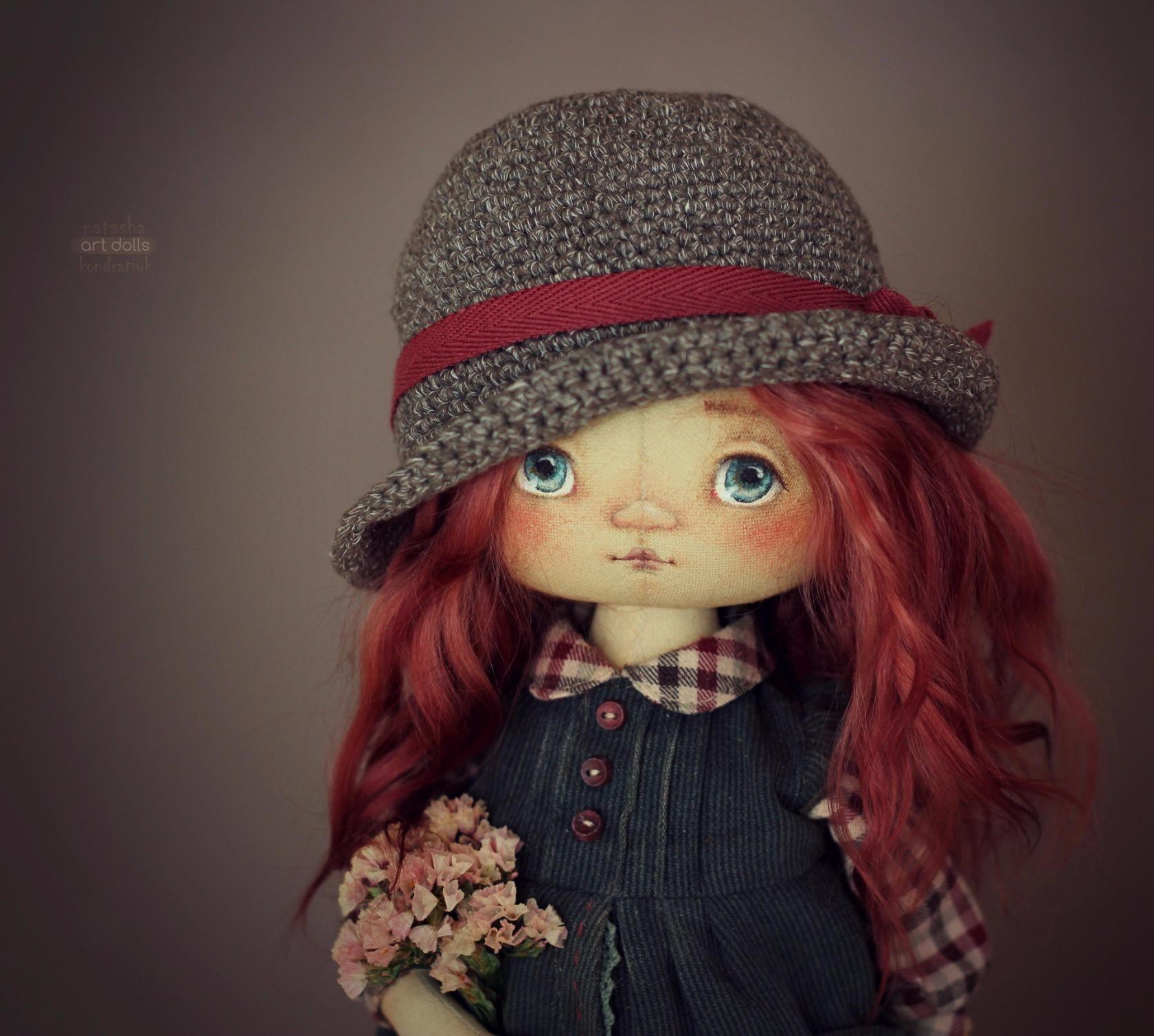 картинки куклы шабашники кампуш говорит, что