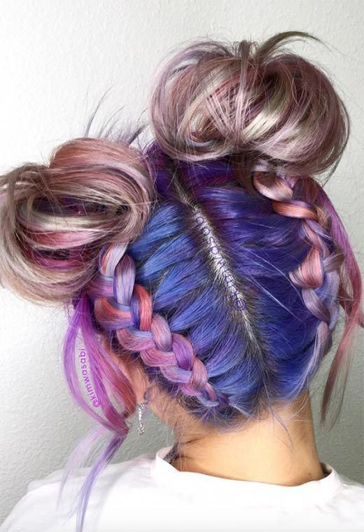 57 Amazing Braided Hairstyles for Long Hair for Every Occasion