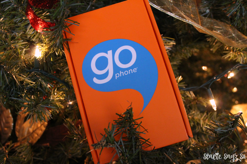 Why An At T Gophone Makes The Perfect Gift Gophoneholiday Ad Gifts Perfect Gift How To Make