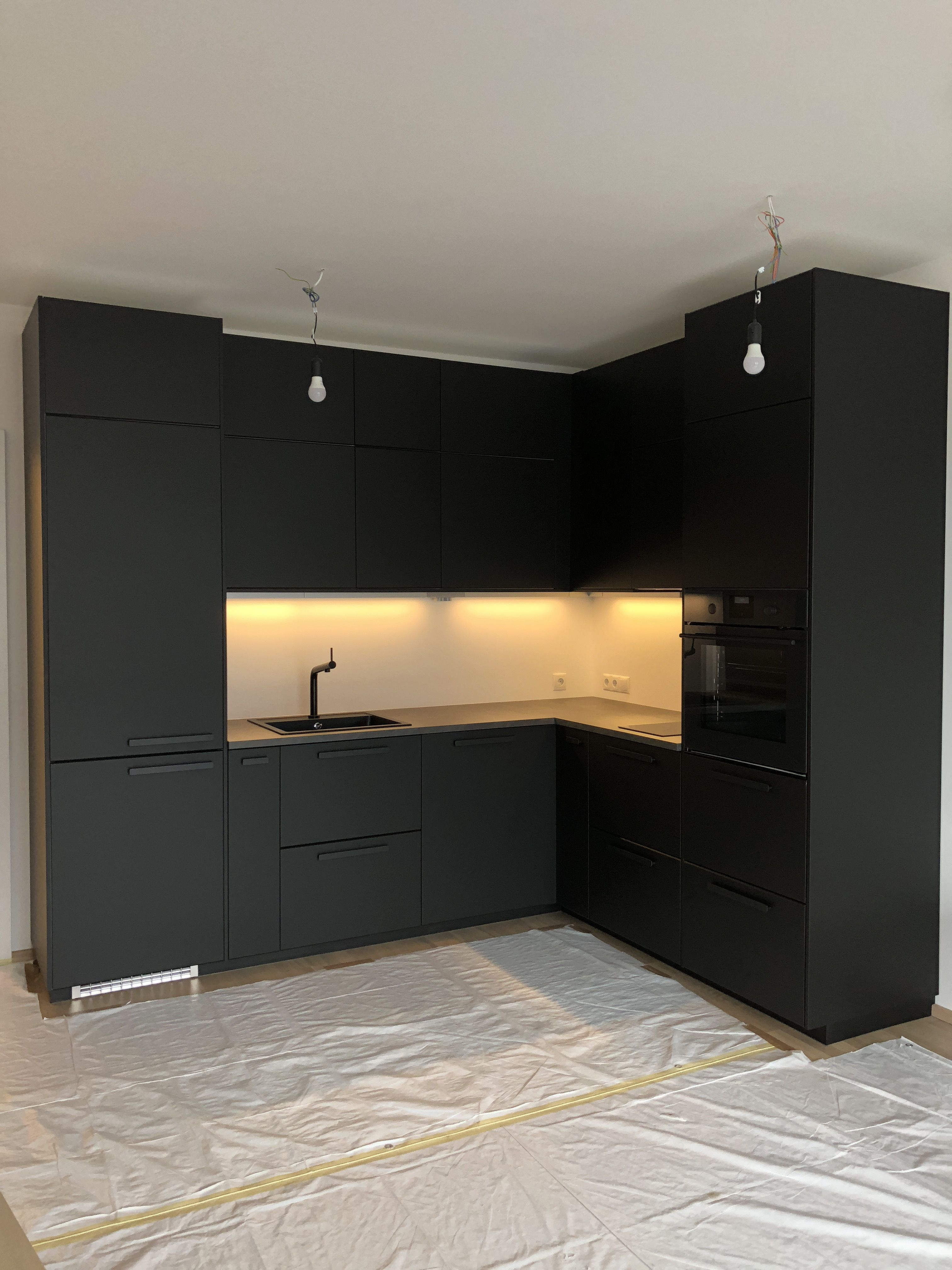 Your kitchen does not have to be big... As long as it's