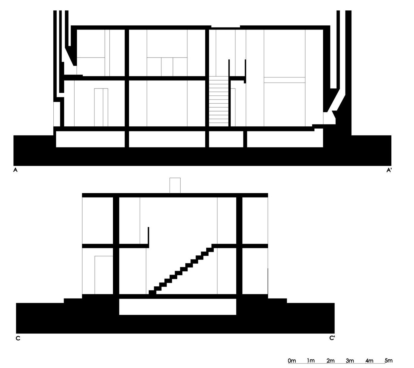 Louis Kahn Esherick House On Pinterest Louis Kahn