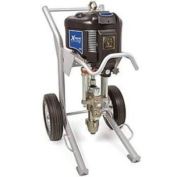 X25dh3 Graco Xtreme X25 Nxt Air Powered Paint Sprayer Jn Equipment Best Pressure Washer Heavy Duty Wheels Pressure Washer Tips