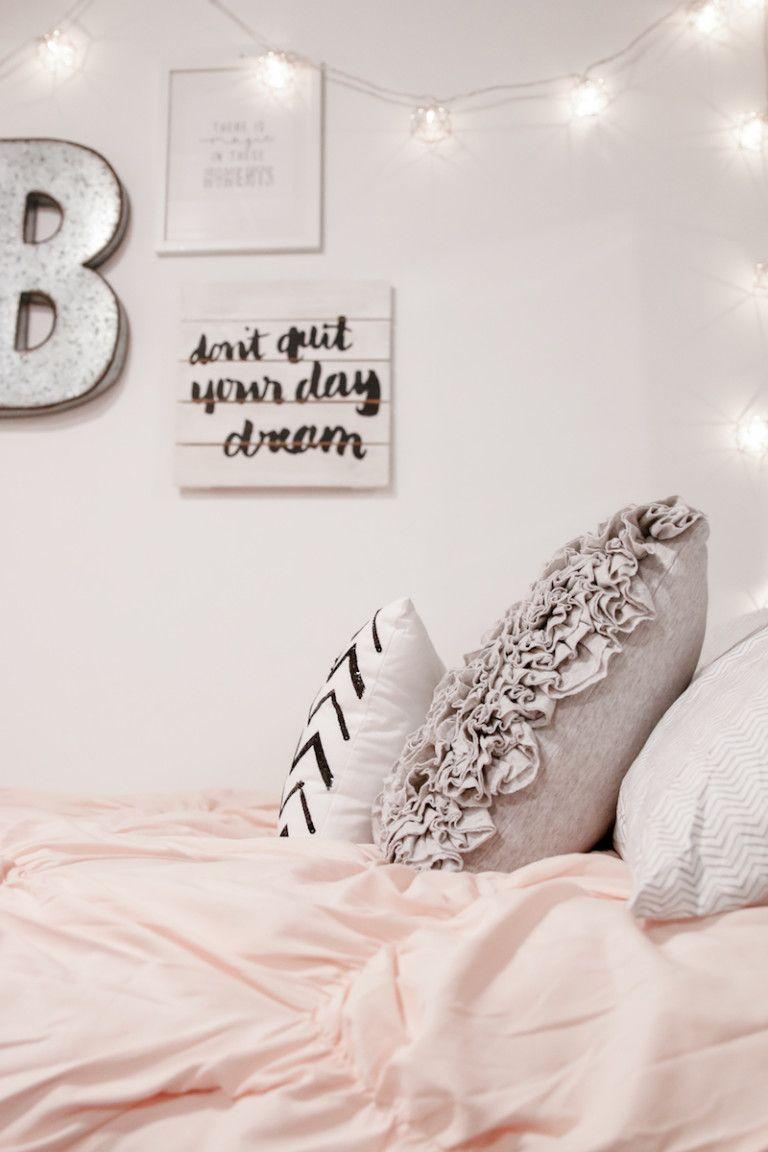 Chambre Taupe Et Rose Épinglé sur •chambre•