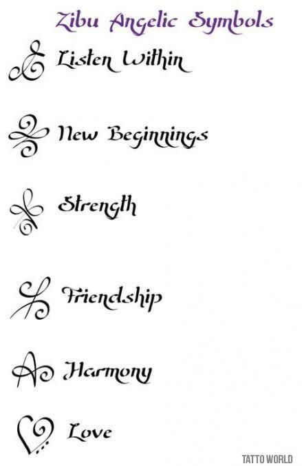 Best Tattoo For Women Small Meaningful Symbols Writing Ideas Best Tattoos For Women Cute Small Tattoos