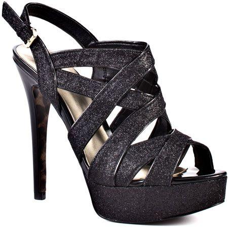 e884d10bb86 Guess Shoes - Kio - Black Texture