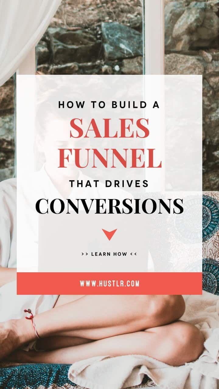 Beginner's Guide: How to Build a Sales Funnel for Your Online Business