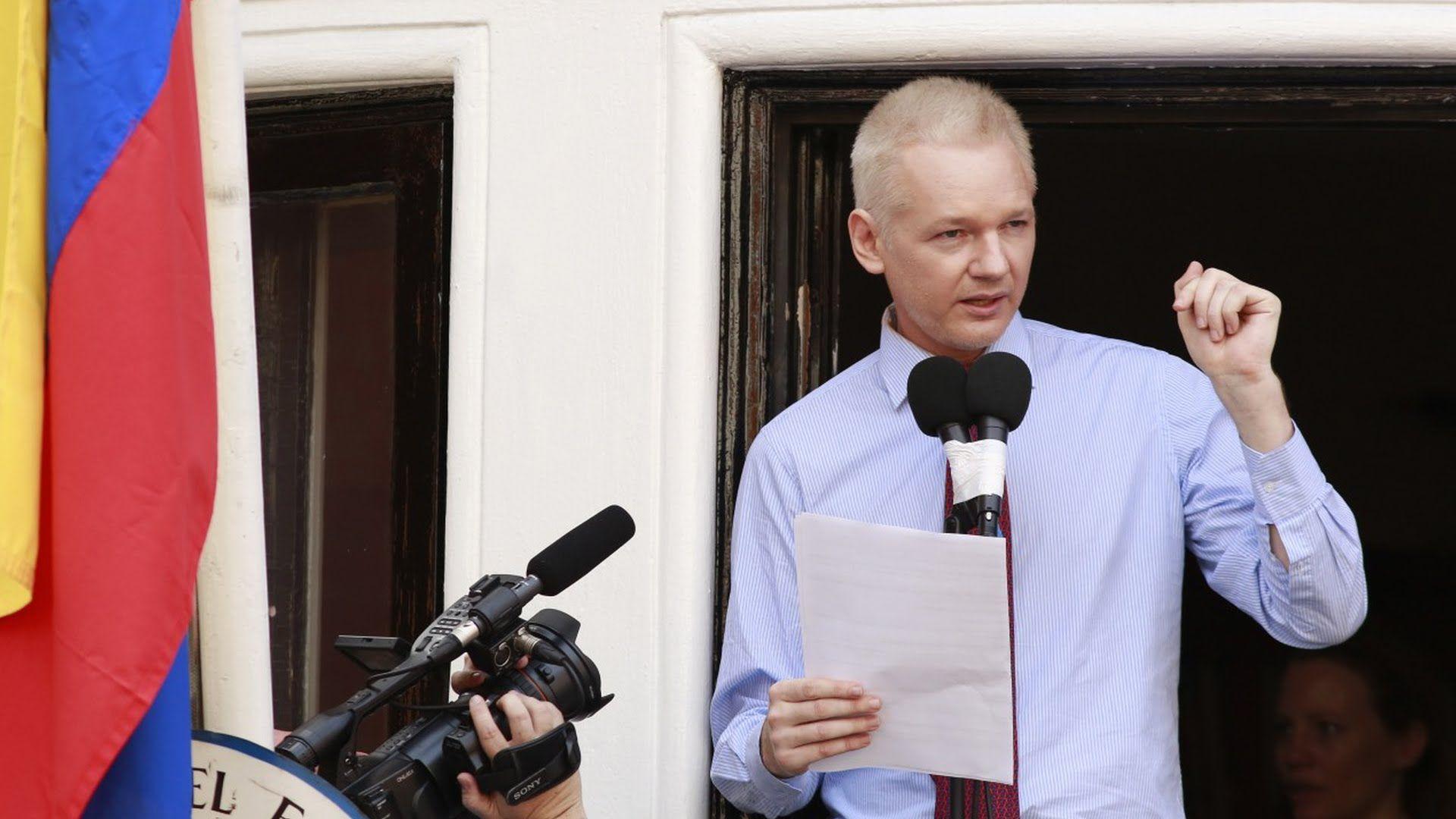 After Swedish Prosecutors Back Down, Is WikiLeaks Founder Julian Assange...