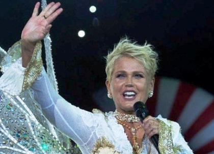 Taís Paranhos: Xuxa de malas prontas para a TV Record