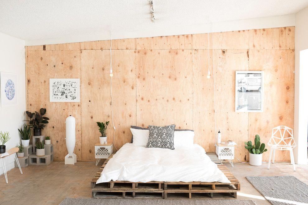 Pallet Bed Ideas 30 Awesome Diy Platform Bed Frame Ideas In 2020