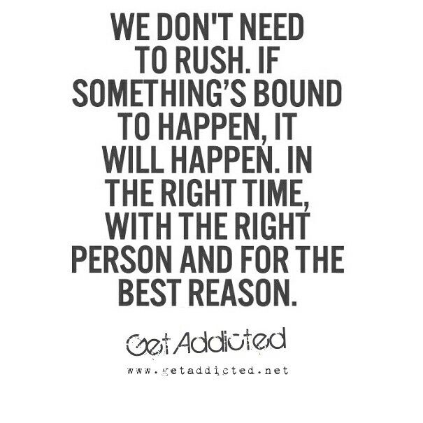 Trust That God Will Put The Right People In Your Life At The Right
