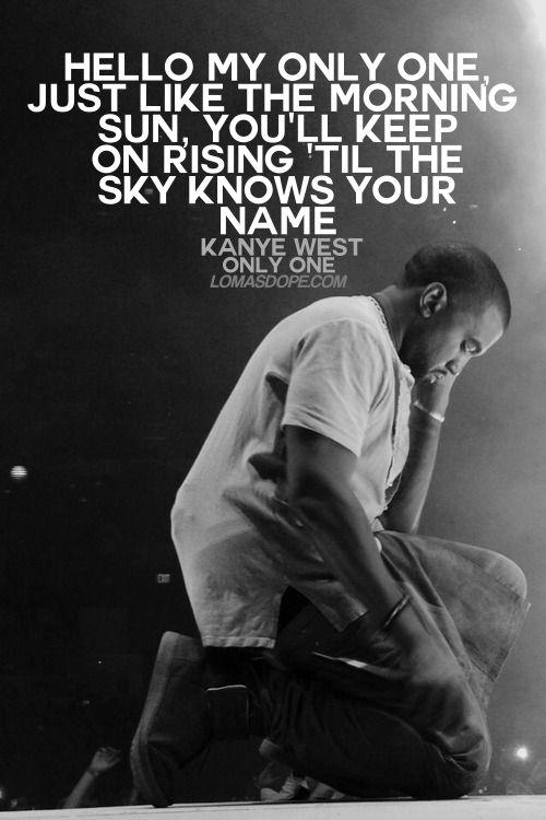 1 Inspiration Source Kanye Kanye West Hip Hop Artists