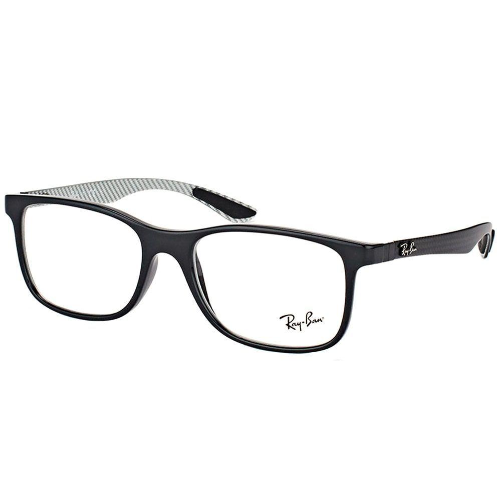 b8d6e9ffe6 Ray-Ban RX 8903 5681 Square Eyeglasses 55mm