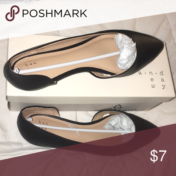 4718a34e0a34c Women s Mohana D orsay Pointed Toe Ballet Flats Women s Mohana D orsay  Pointed Toe