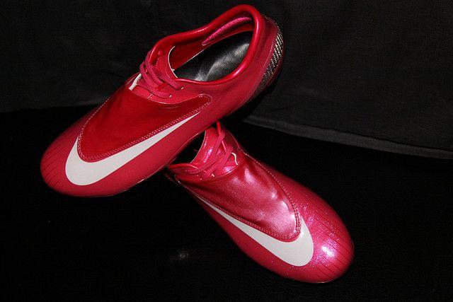 Mercurial Vapor Rosa Sneakers Nike Sneakers Nike Cortez Sneaker