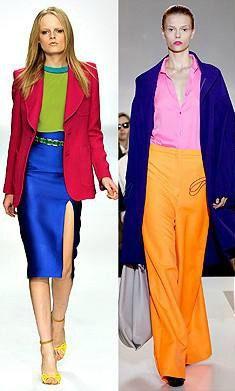 Rahasia Tips Padu Padan Warna Baju Abi Ummi Fashion Color Matching Women
