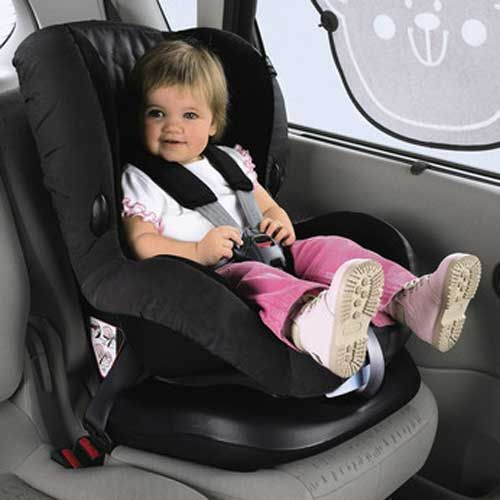 Rent a Child Car Safety Seat in Malta if you are on holiday, or need ...