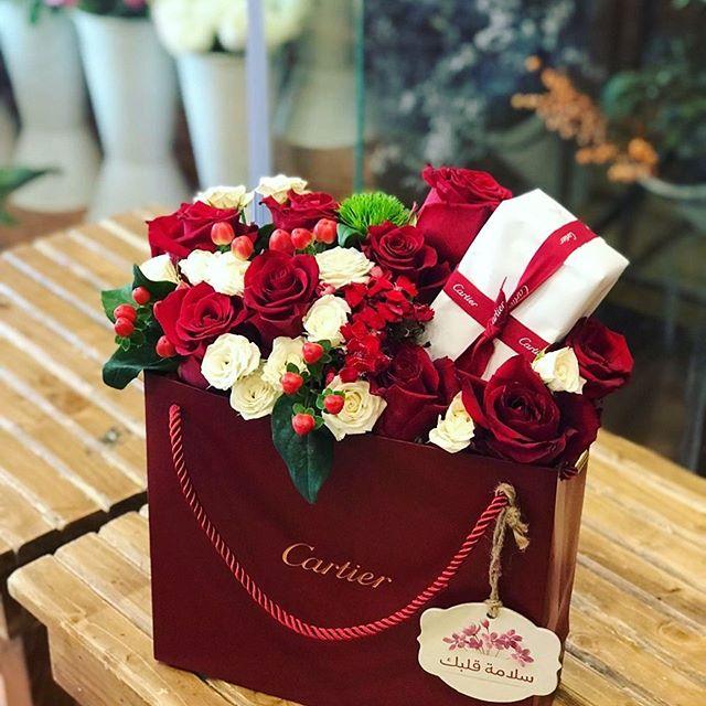 Photobooth Birthday Flower Box Gift Valentines Luxury First Birthday Presents