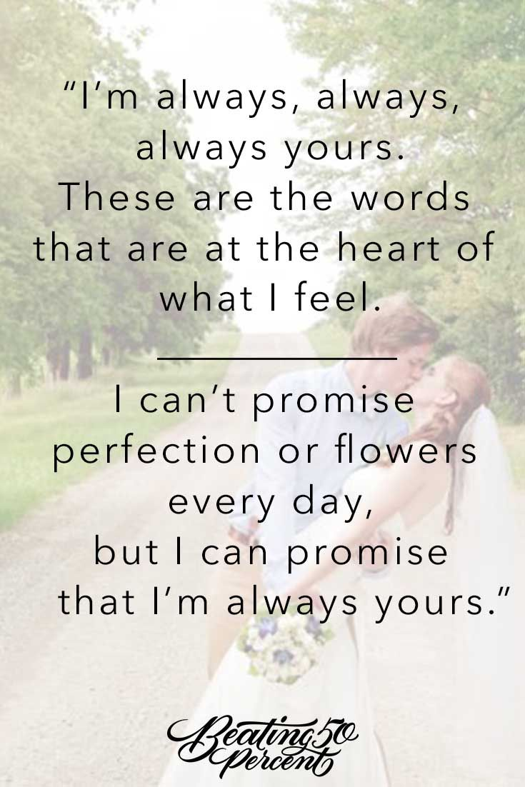 Adam + Emily White | Mindfulness | Love husband quotes