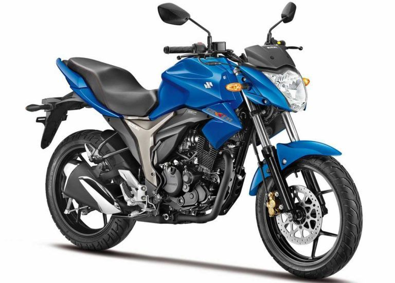 Top 5 Best Bikes Under 80000 Rs In India 2019 Suzuki Motos