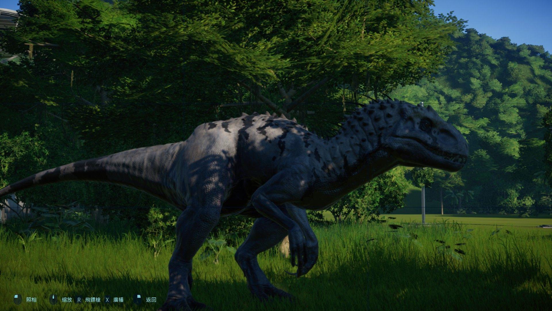 Jurassic World Evolution Gameplay 034 by 6500nya