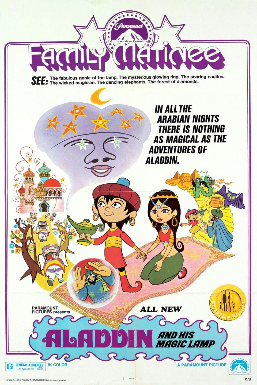 Tên Gốc Aladin Et La Lampe Merveilleuse Tiếng Anh Aladdin And His Magic Lamp 1970 Aladdin Magic Lamp The Magicians