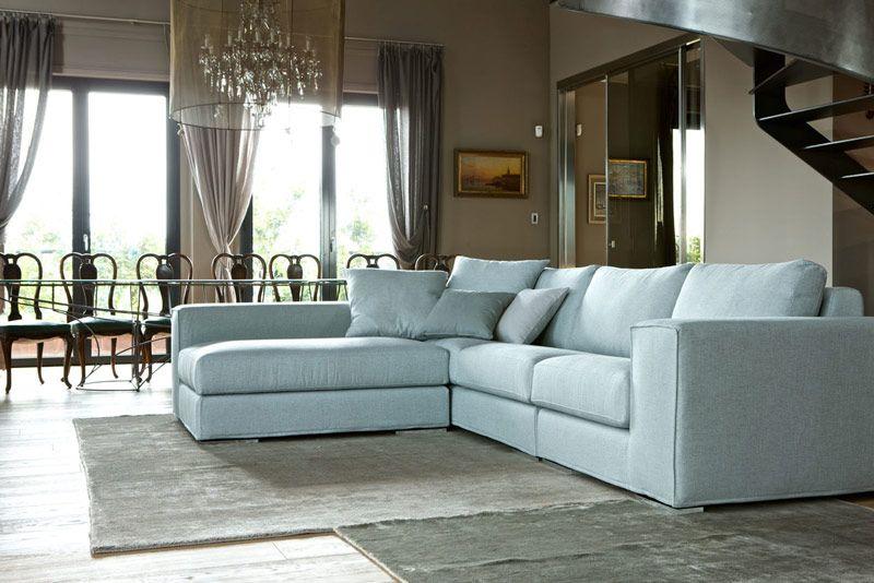 Central vendita divani angolari tino mariani chaise for Poltrone e sofa punti vendita