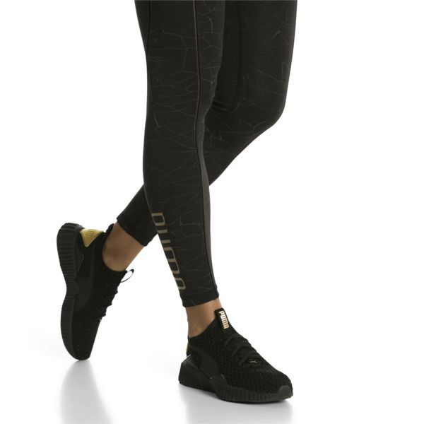 64c5427d4 Image 3 of Zapatos deportivos Defy Varsity para mujer