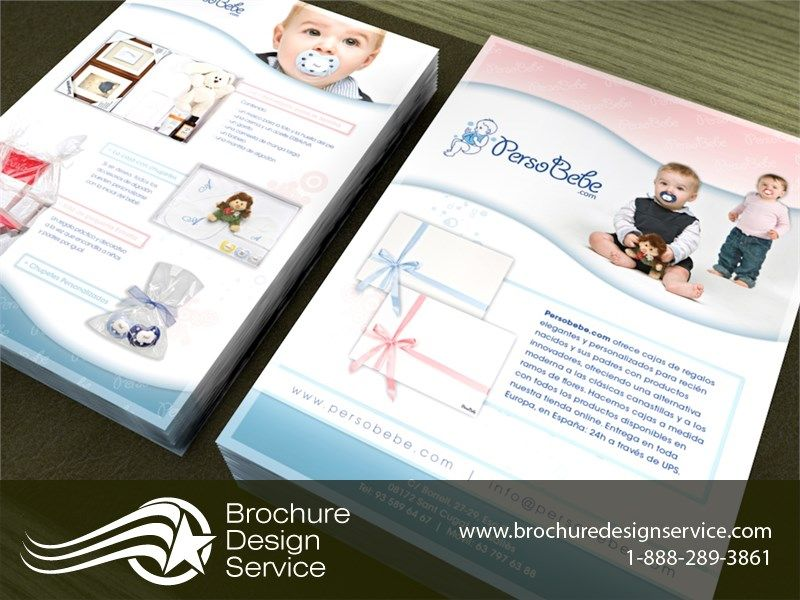 Flyer  Brochure Design Samples In Spanish  HttpWww